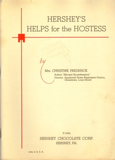 Hersey-Title-Page